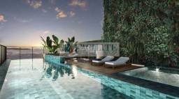 Apartamento à venda com 1 dormitórios em Cabo branco, João pessoa cod:23052-11833