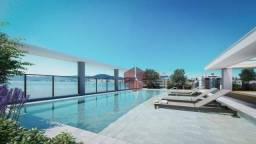 Apartamento com 3 dormitórios à venda, 150 m² por R$ 1.384.000,00 - Balneário - Florianópo