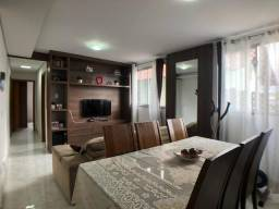 Apartamento à venda com 3 dormitórios em Caiçara, Belo horizonte cod:3423
