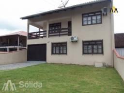 Casa com 6 dormitórios à venda, 180 m² por R$ 585.000,00 - Centro - Penha/SC