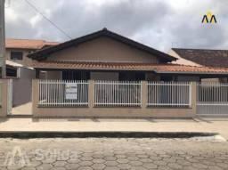 Casa com 4 dormitórios à venda, 180 m² por R$ 350.000,00 - Armação - Penha/SC