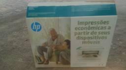 Vendo impressora de cartucho HP 2676
