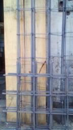 Ferragem para construção