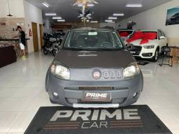 Fiat uno Way 1.0 Evo - 2011