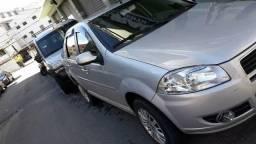 Siena 2011 com GNV ( só vendo) - 2011