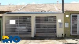 Casa geminada a venda com 3 quartos sendo uma suíte 93 m² de construção