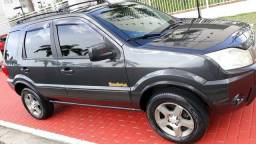 Eco-sport xlt 1.6 freestyle flex ano 2010 completo - 2010