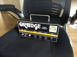 Amplificador Valvulado Orange Dark Terror