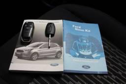 Vendo manual novo Ford Ka