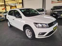 VW Gol 1.0 Track 2018 Completo ( Aceitamos troca e financiamos ) - 2018