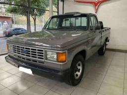 D20 4.0 custom s cs 8v 1992 - 1992