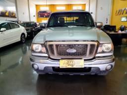 Ranger 2007 3.0 XLT Diesel