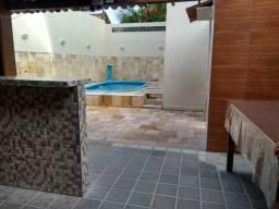 Casa no centro de Tamandaré com Piscina - CARNAVAL JÁ ESTÁ ALUGADA!