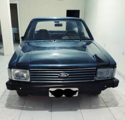 Ford Pampa - 1984