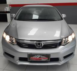 Honda civic lxl 1.8 - 2012