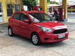 Ford Ka 1.0 SE - 2016 - Entrada a partir de 7 Mil/ Aceita troca/ IPVA pago/ Único dono - 2016