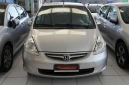 Honda Fit 2008 Automatico Extra! Pneus novos e revisado - 2008