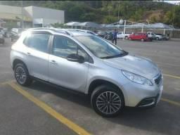 Peugeot 2008 Automático - 2018