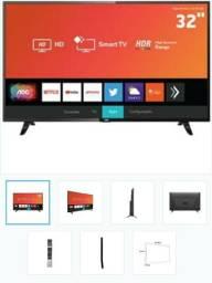 Tv aoc smart 32 polegadas
