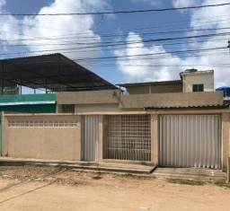 Vendo casa em Peixinhos, 252m², 03 quartos