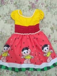 Vestido da Magali