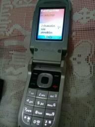 Nokia flipper 2760
