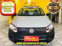 Volkswagen Saveiro 1.6 Robust - 2018