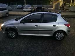 Peugeot 206 Selection - 2001