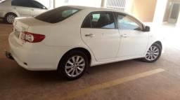 Carro Corolla Altis - 2012