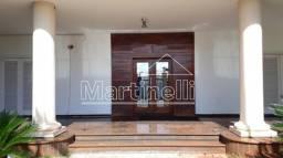 Casa para alugar com 5 dormitórios em Alto da boa vista, Ribeirao preto cod:L27823