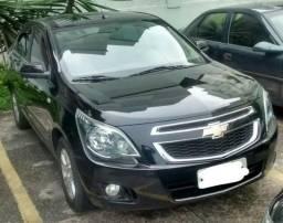 Chevrolet Cobalt LTZ 1.8 2014 (vendo ou troco) - 2014