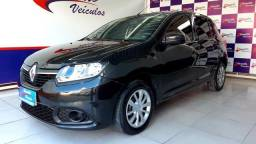 SANDERO 2015/2015 1.6 EXPRESSION 8V FLEX 4P MANUAL - 2015
