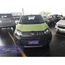 Fiat uno 2012/2012 1.0 way 8v flex 4p manual