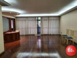 Apartamento para alugar com 4 dormitórios em Jardim, Santo andré cod:178015