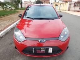 Ford/fiesta 1.0 flex 2013/2014 unica dona so 20000 km original carro extra - 2014