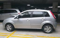 Ford Fiesta 1.0 hatch 8v Flex 4p. manual - 2008