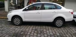 Fiat Grand Siena em perfeito estado - 2014