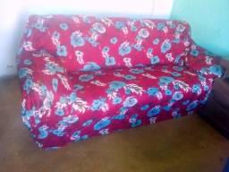 Vendo sofá 3 lugares 150 reais