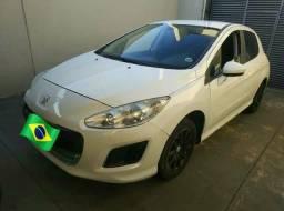 Ágio Peugeot 308 12/13 1.6 - 2012