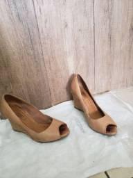 Calçados 34(ñ troco)