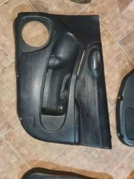 Vendo peças Fiat Stilo 2003 1.8 8v