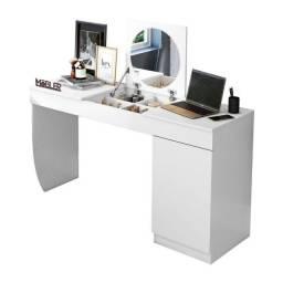 Escrivaninha/Penteadeira Cristal