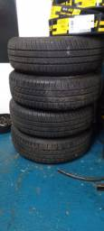 Vendo rodas pneus novos