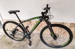 BIKE OGGI HACKER SPORT, aro 29