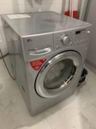 Vendo lava e seca LG 7kg