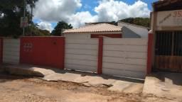 Otima casa nao germinada no bairro central em mateus leme 31- *