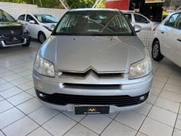 C4 Hatch 2.0 Automático 2012completíssimo Ent de R$ 4.990,00+ 48 x R$ 599,00