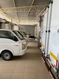 Hyundai HR para venda AG VEÍCULOS CARPINA