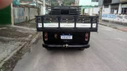 Vendo Kombi com pickup