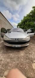 Vendo Peugeot 206 completo. Carro super conservado!